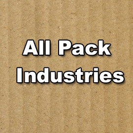 ALL PACK INDUSTRIES