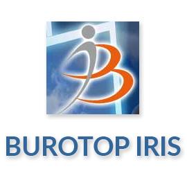 BUROTOP IRIS
