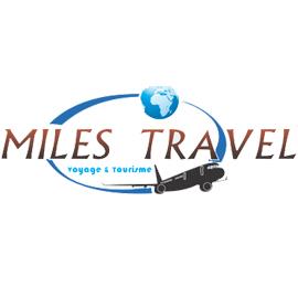 MILES TRAVEL
