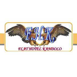 FLAT HOTEL KANDOLO