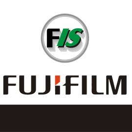 FUJIFILM FIS
