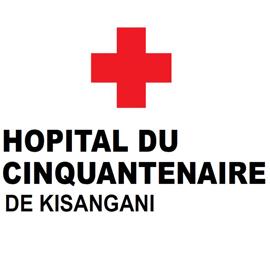 HOPITAL CINQUANTENAIRE DE KISANGANI