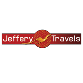 JEFFERY TRAVEL
