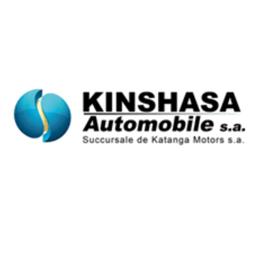 KINSHASA AUTOMOBILE