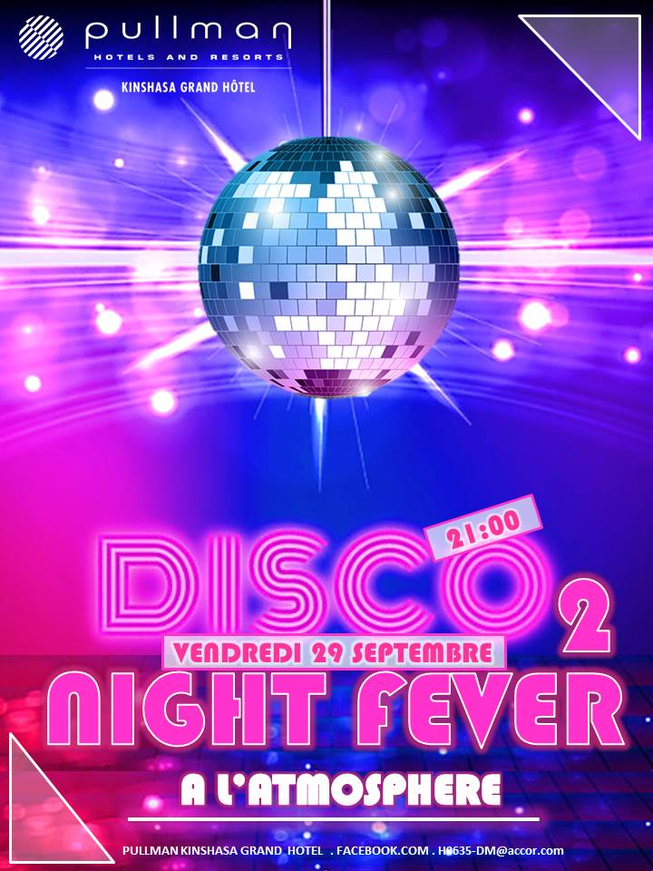 Disco Night Fever 2