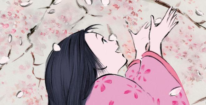 Les contes de la princesse kaguya
