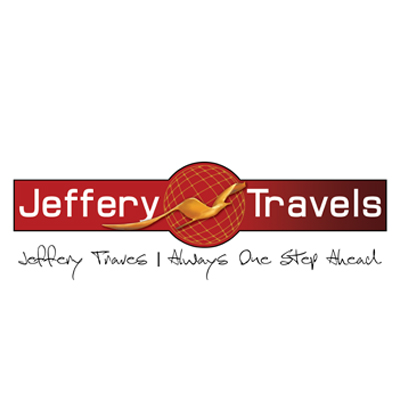 JEFFERY TRAVELS