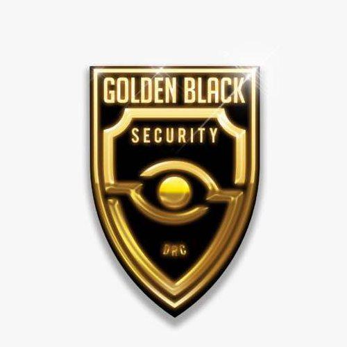 GOLDEN BLACK SECURITY