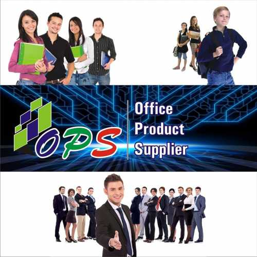 OPS OFFICE PRODUCTS SUPPLIER
