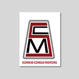 SCHMID CONGO MOTORS