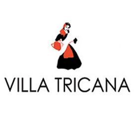 RESTAURANT LA VILLA TRICANA 3