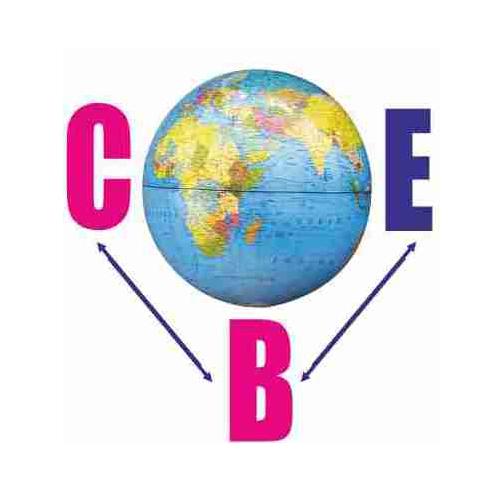 CBE CONGO BUSINESS AND ENGLISH