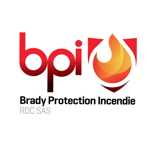 BRADY PROTECTION INCENDIE