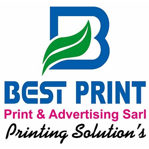 BEST PRINT Imprimerie