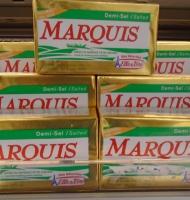BEURRE ELLE & VIRE ''MARQUIS''