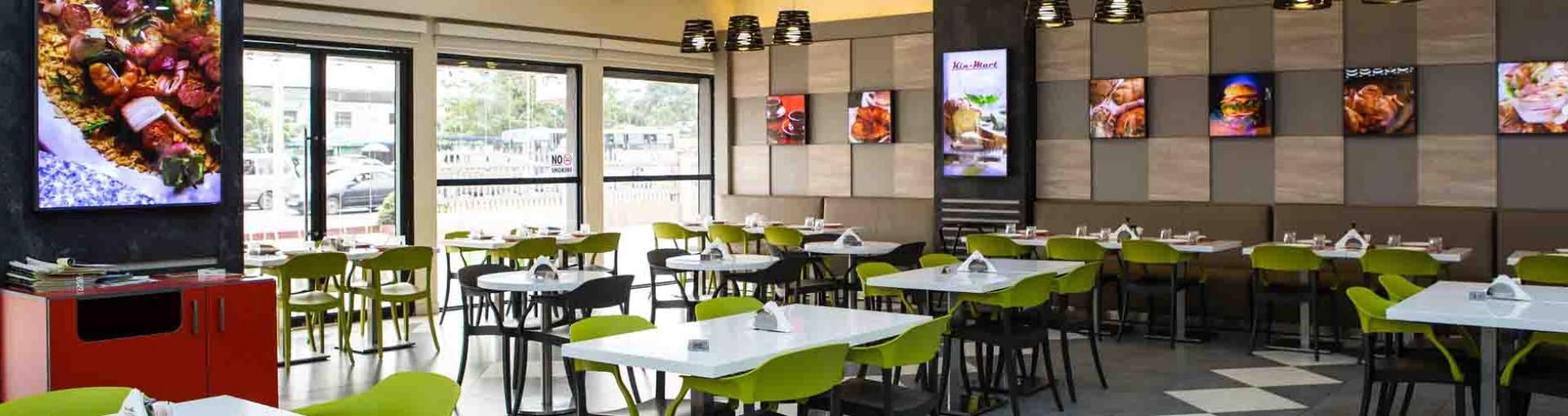 kin mart restaurant