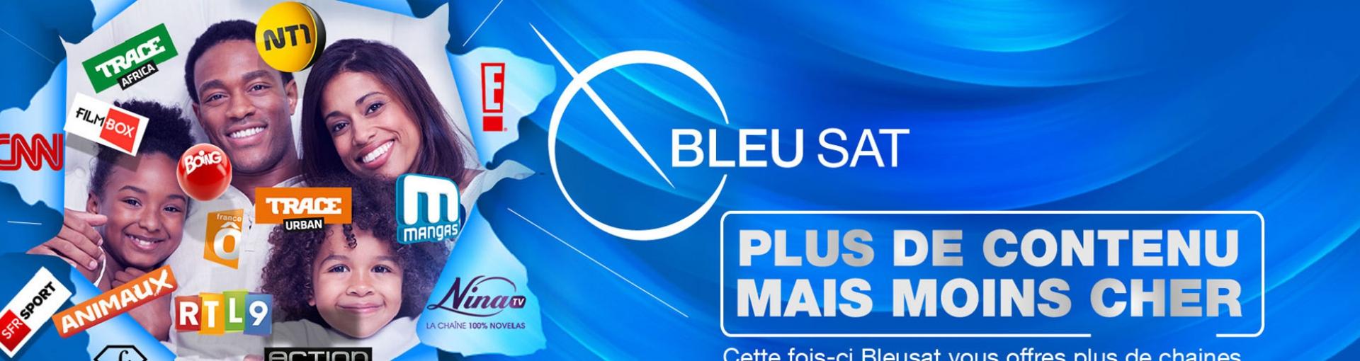 bleusat