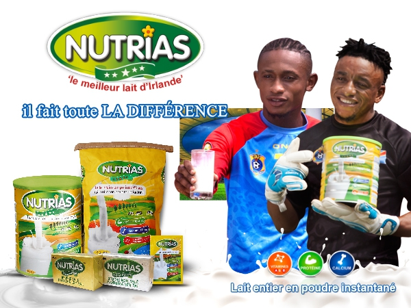 NUTRIAS