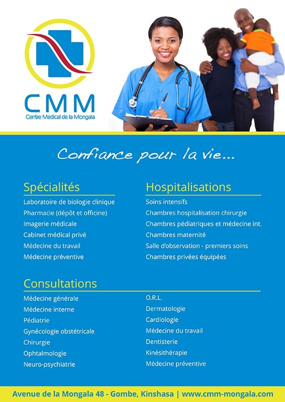 CENTRE MEDICAL DE LA MONGALA