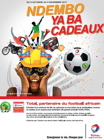 CAMPAGNE FOOT!!!