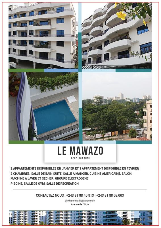 LE MAWAZO