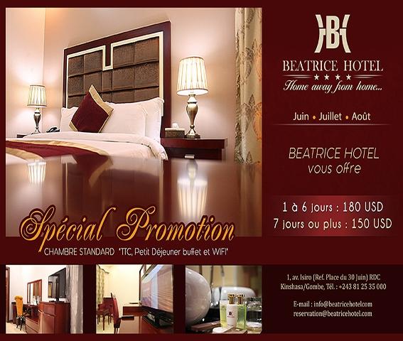 BEATRICE HOTEL