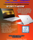 EXCLUSIVEMENT A RED PRICE COMPUTER | ORDINATEUR PORTABLE HP ENVY 17-AE107NF