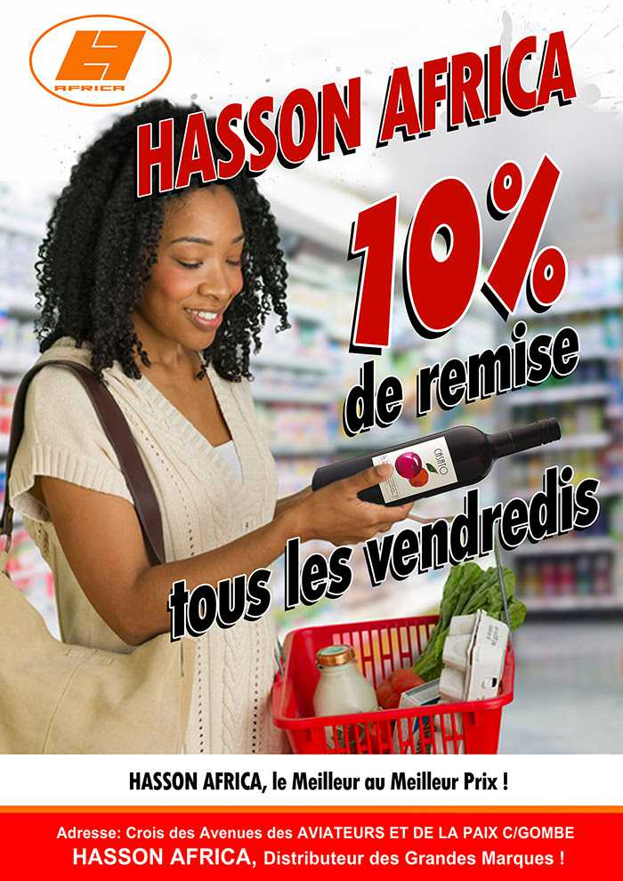 HASSON AFRICA