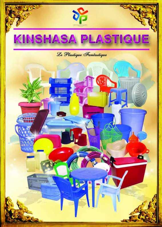 KINSHASA PLASTIQUE