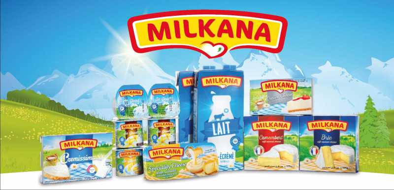 STE GAYIMPEX/ SUPERMARCHE REGAL DISTRIBUTEUR OFFICIEL MILKANA