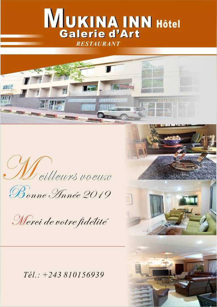 HOTEL MUKINA INN