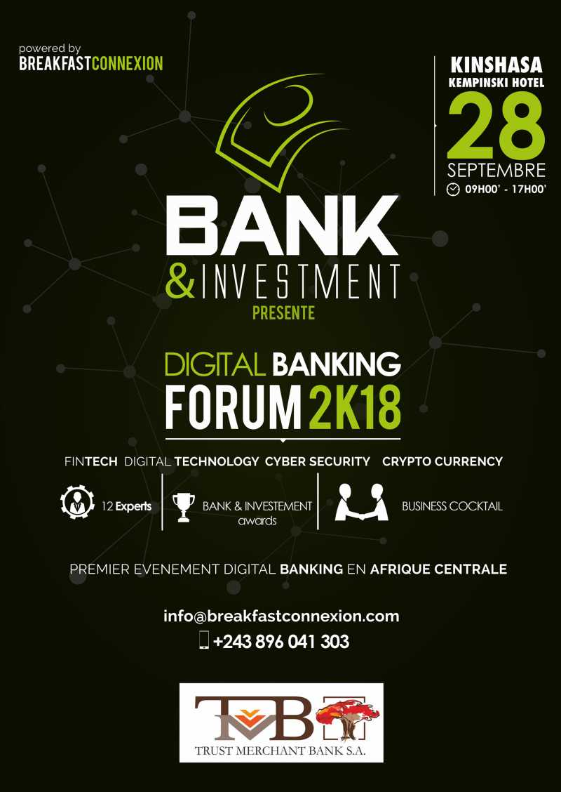 Digital Banking forum 2k18