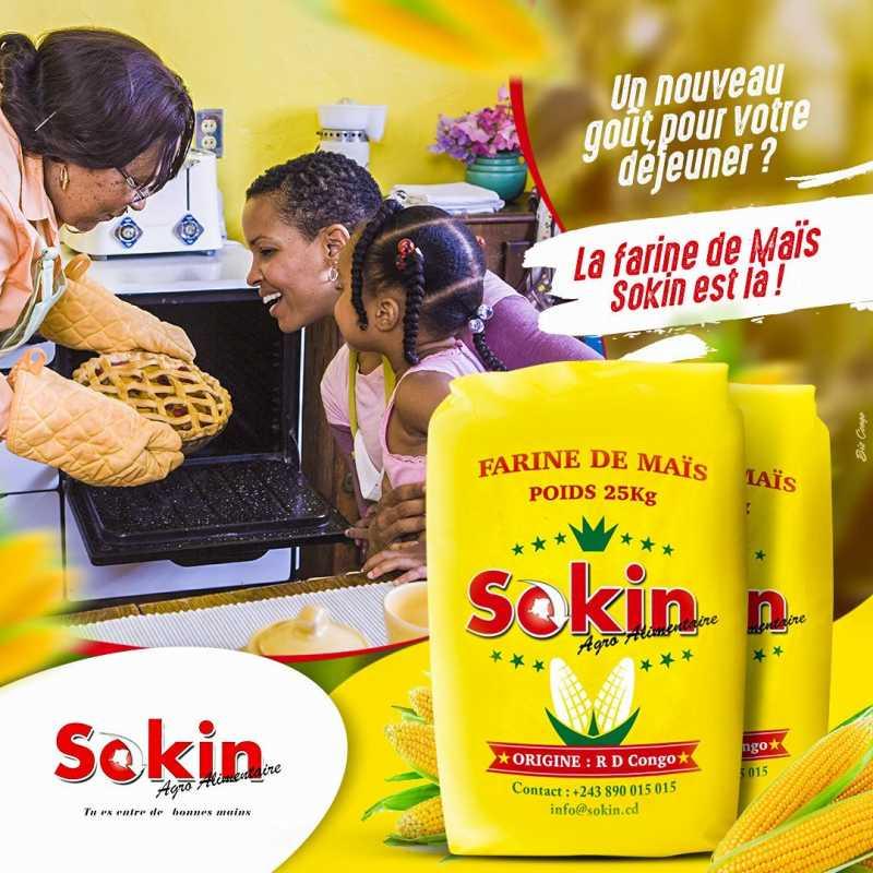 SOKIN