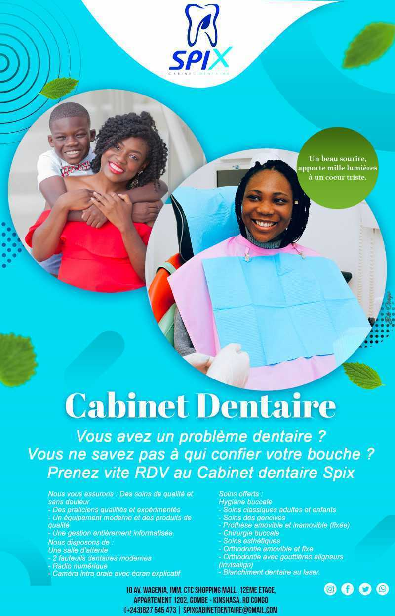 SPIX CABINET DENTAIRE