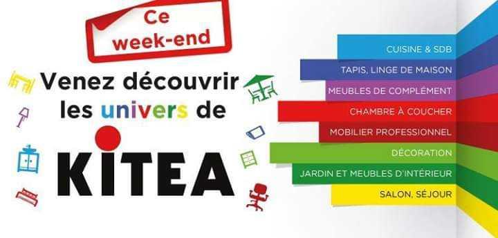 KITEA-Profitez des promotions jusqu'au 20 Février dans votre magasin KITEA